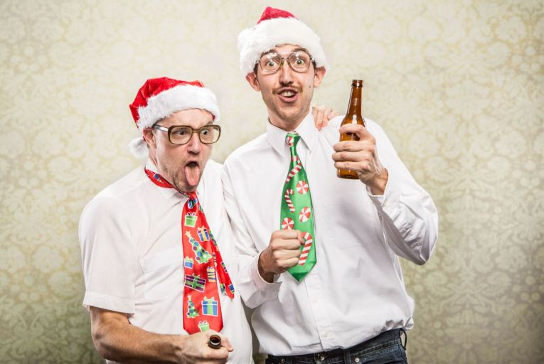 Good, clean fun: how to keep the Christmas party from getting out of hand