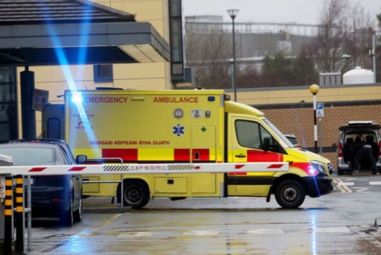 Analysis: Ireland could reach a peak of 50-150 Covid-19 deaths a day