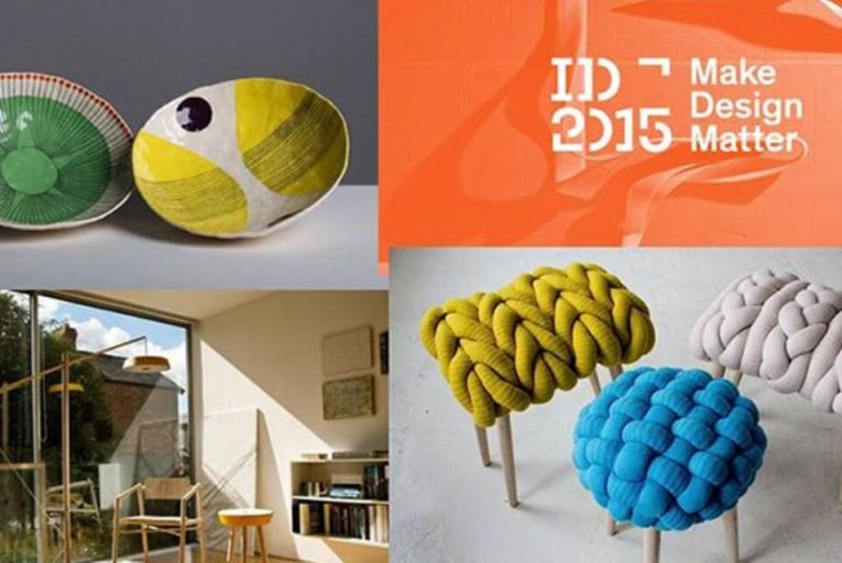 ID2015 was launched to realise and expand the value of design to the Irish economy