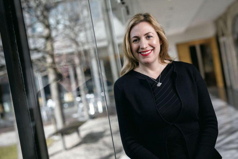 Post-surgery bra maker raises half a million from US university