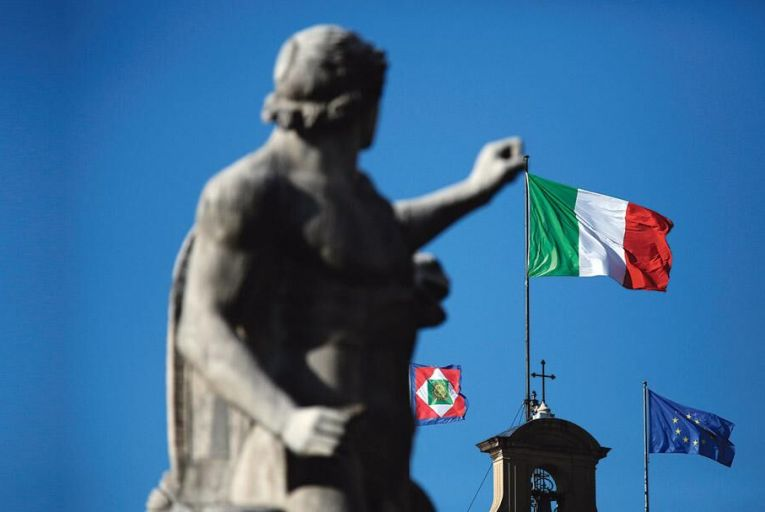 Italy's problem is Europe's problem