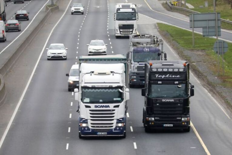 Transport and ICT lead growth in services sector