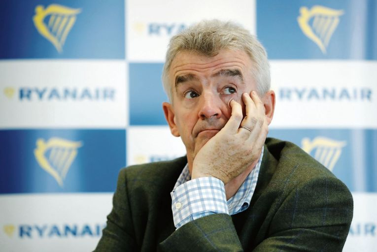 The Last Post: What are the chances O'Leary could make €99m from shares?