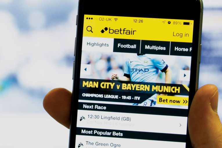Gambler claims Betfair staff helped him 'circumvent' addiction control systems