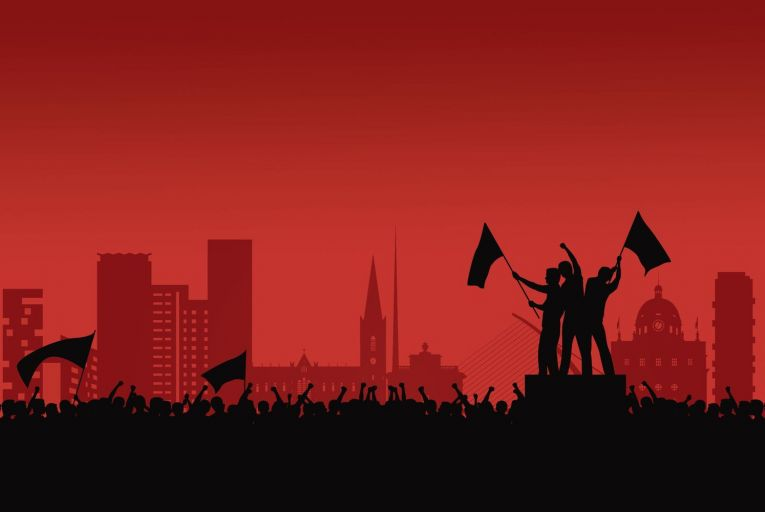 Is the high tide of nationalism a storm surge that could submerge our liberal democracies?