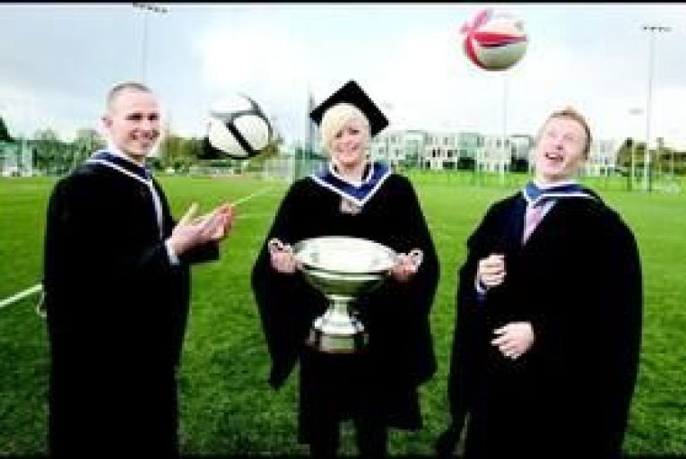 CAO: New courses on stream at the crossroads of Ireland