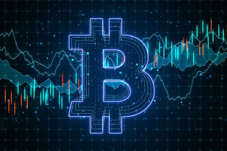 Bitcoin and other cryptocurrencies have increasingly begun to bleed into broader markets and financial transactions, after enormous rises in value over recent months. Picture: Getty