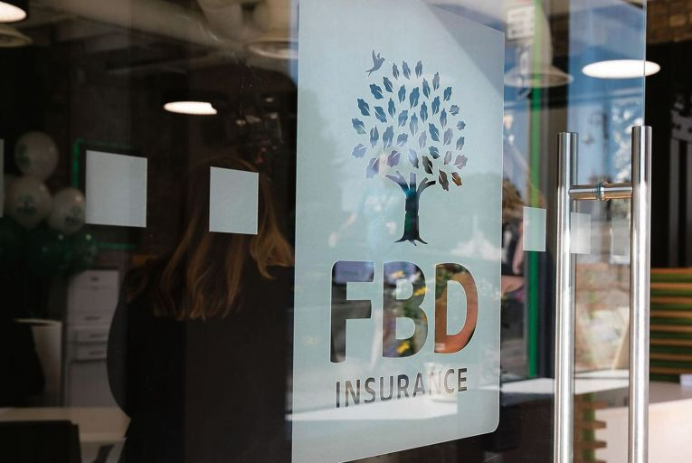 FBD: there was talk of a potential takeover of the insurer last week