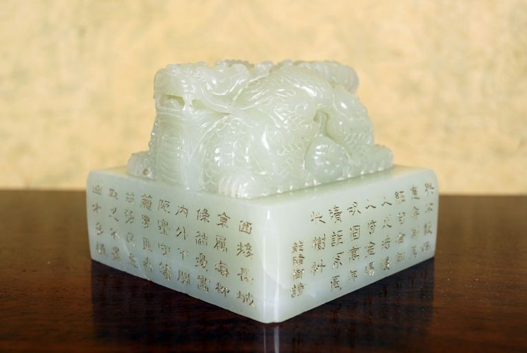 Fine Arts: China in your hand at Sheppard's latest sale