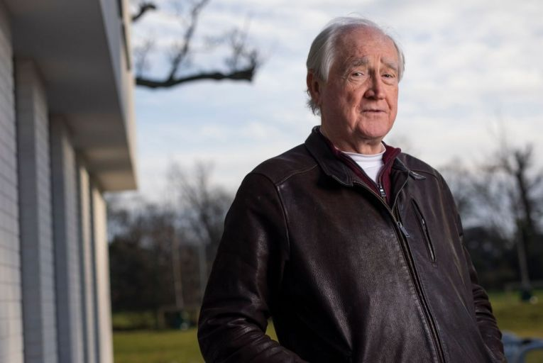 Eddie O'Connor, chairman of Mainstream Renewable Power: 'Offshore wind, onshore wind and solar are coming in at around half the price of coal'. Picture: Fergal Phillips