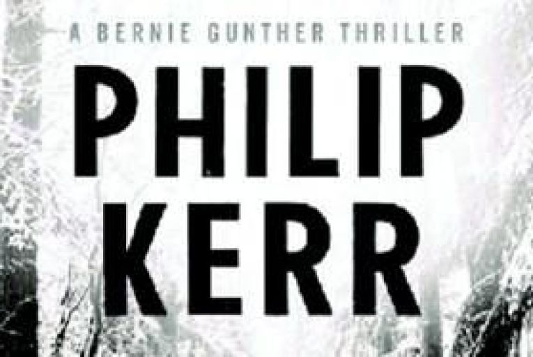 A Man Without Breath by Philip Kerr.