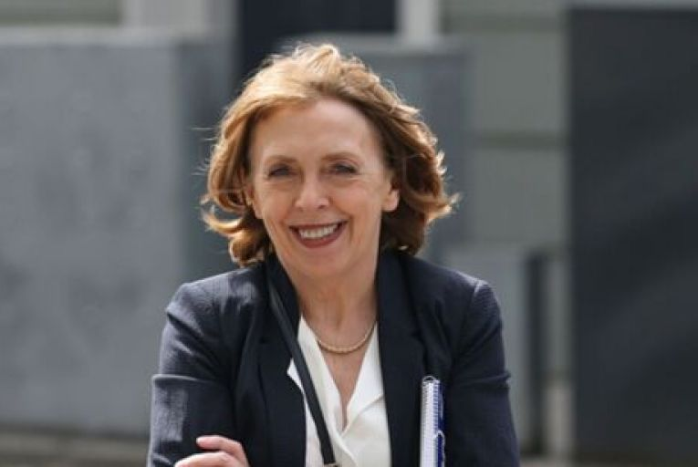 Róisín Shortall, co-leader of the Social Democrats and a member of the Oireachtas Committee on Health, has called for better communication from the HSE about the vaccine programme. Photo: Sasko Lazarov/Rollingnews.ie