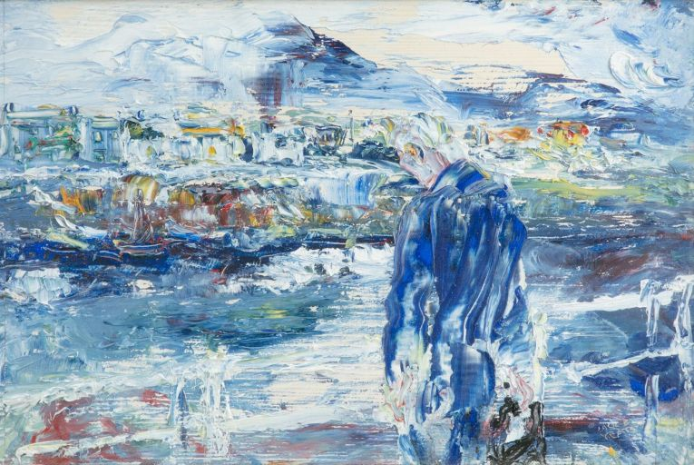 Henry and Yeats dominate the landscape in Irish art sale