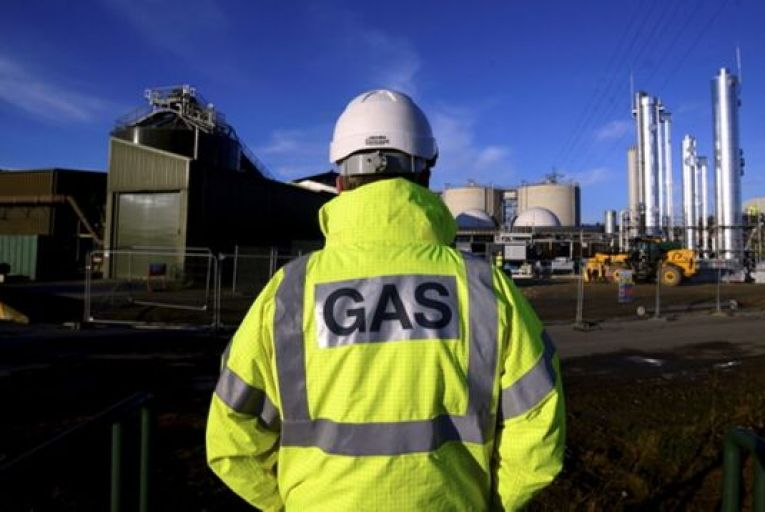 Energy bills set to soar as wholesale gas prices double in a year