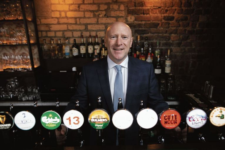 Vintners chief: pubs sector 'needs cash now'