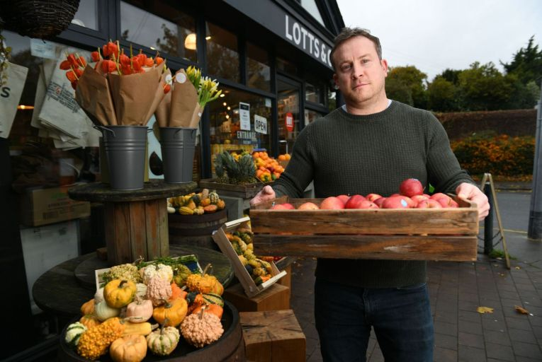 Lotts & Co owners invest €600,000 to open second branch in Clontarf