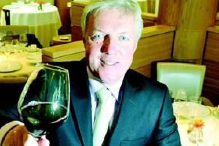 Wine: Winners in a wine glass
