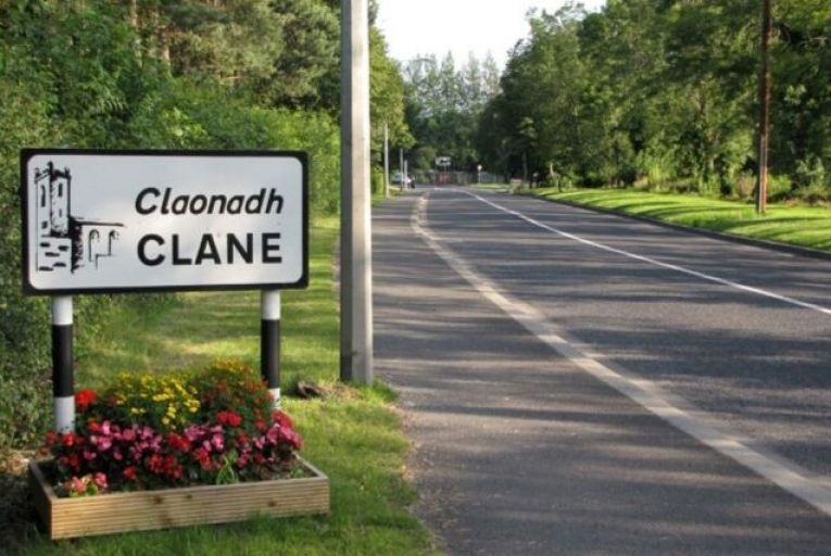 """Clane Community Council has raised more than half of its €40,000 target to fund legal challenges against what it calls """"massive over-development"""" in the town."""
