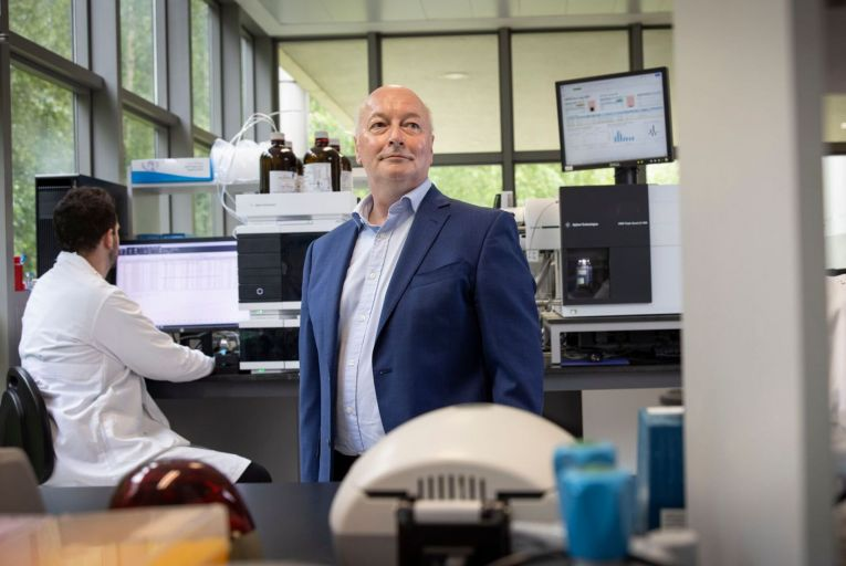 Making it Work: Medical start-up Atturos gets €700k for arthritic research