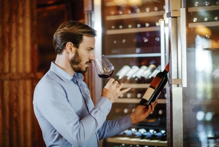 Wine: Taking the heat out of the tasting experience
