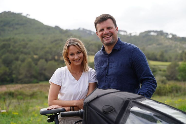 Making It Work: E-bike firm plugs into power of green revolution