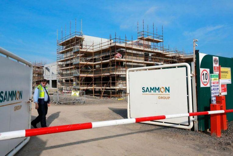 Report reveals €33m of cost overruns in school buildings