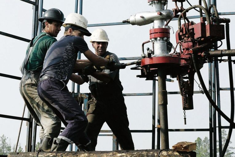 Petroneft boss predicts spike in oil prices
