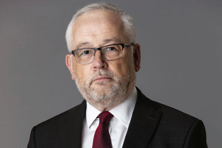 Brendan Kennedy, pensions regulator and chief executive of the Pensions Authority: in future, the supervision of pensions by the regulator will be more intrusive, more qualitative and more demanding. Picture: Gerry Grace