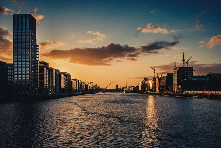 The list of letterbox companies registered to Dublin addresses for tax purposes is exhaustive.