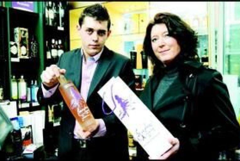 Enterprising spirit secures €4.5m