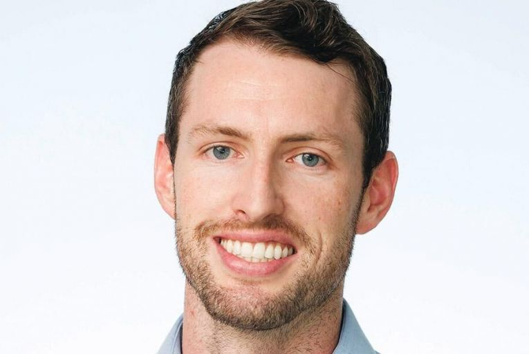 Ian Comerford began his engineering career on the ESB Graduate Training Programme