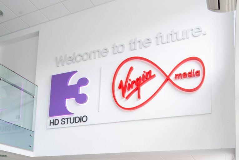 Willie O'Reilly: Virgin Media TV plays on the big pitch now