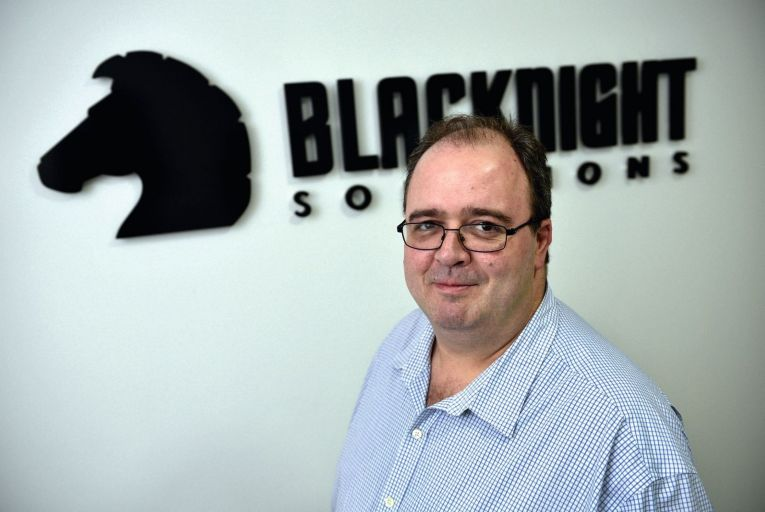 Michele Neylon, founder of Blacknight, said the move into providing broadband services was the logical next step