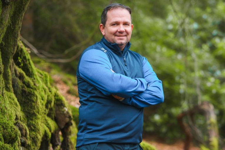 Davy Fitzgerald: 'What I really love is winning something you're not meant to win'