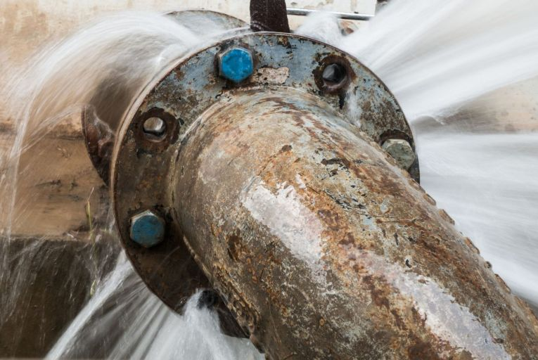 Irish Water urged to cut leakage loss by 176 million litres a day