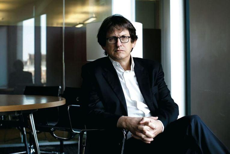 Mark Little regrets Rusbridger's loss to media commission