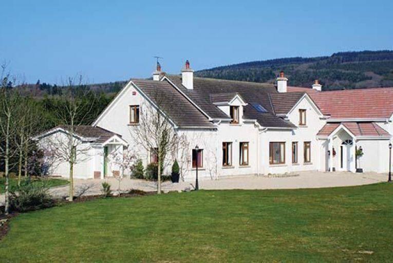 Glencarraig House
