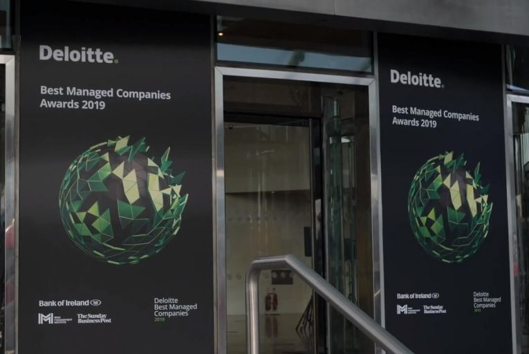 Highlighting Irish business success key to awards