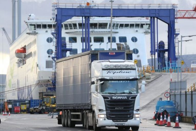 Neale Richmond: Why preparing for April 1 is no joke for Irish exporters
