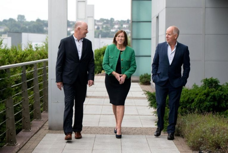 The group's overall revenue rose to €398 million in 2020, up 16 per cent on the previous year. Picture: PM Group