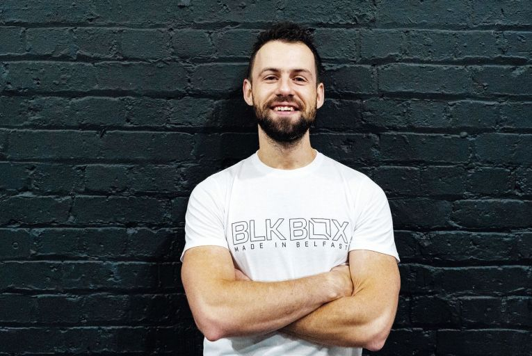 Making It Work: Belfast gym equipment company goes from strength to strength