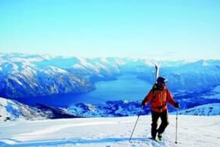 Business Traveller: Out of the Norwegian blue