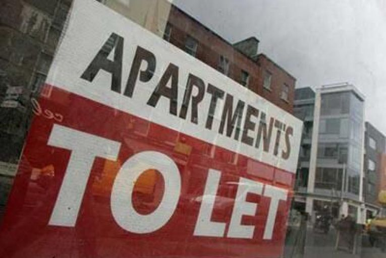 Opportunity knocks for struggling tenants