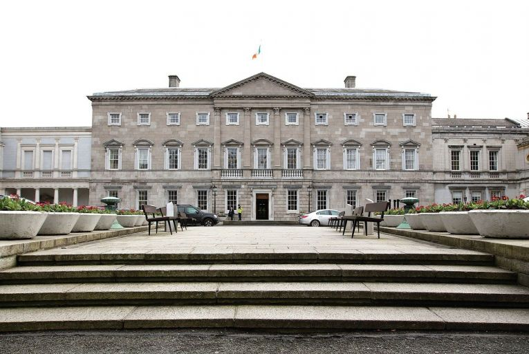 Fianna Fáil ministers to turn down 2 per cent pay rise