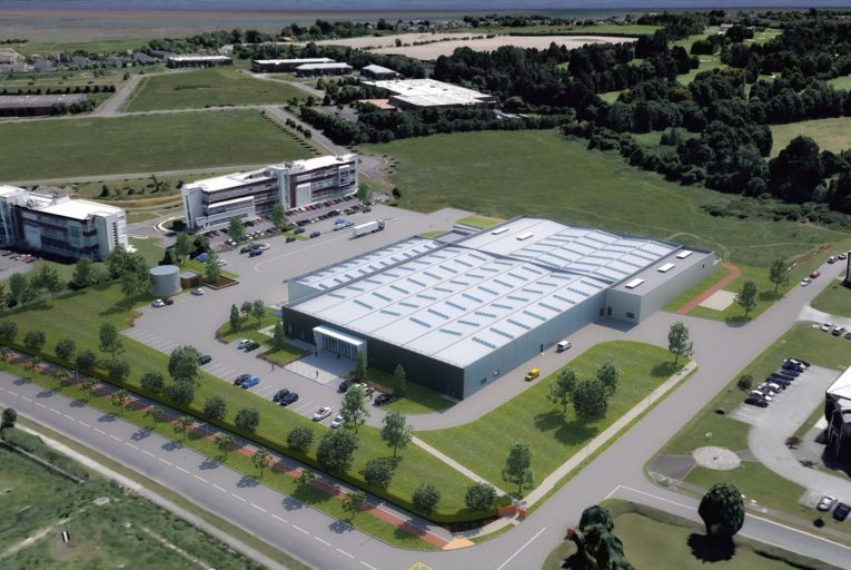Two industrial facilities go on sale in Carlow and Dundalk