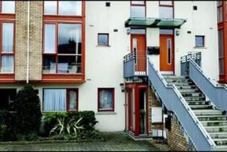 Large modern duplex for sale in Sandyford
