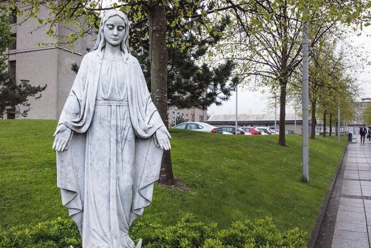 St Vincent's Hospital, Dublin 4  Picture: Fergal Phillips