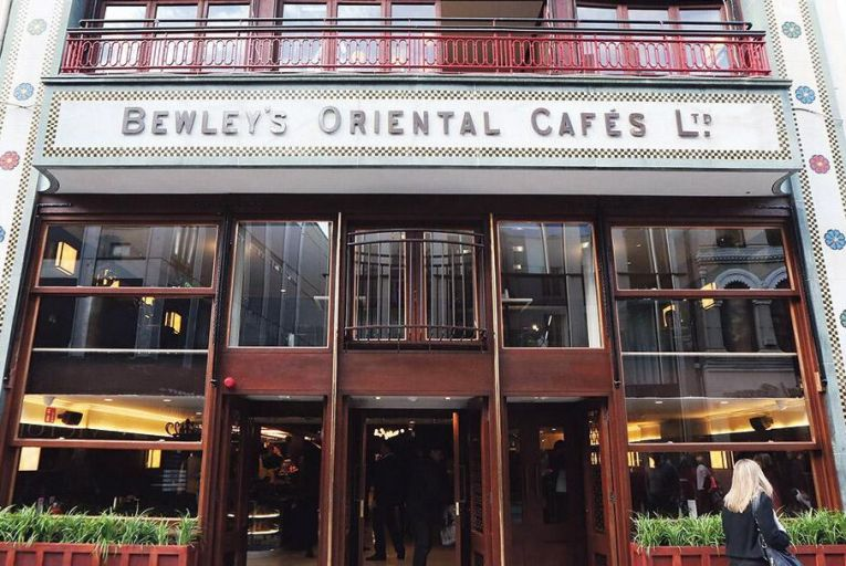 Bewleys closure highlights plight of many busineses facing rent disputes