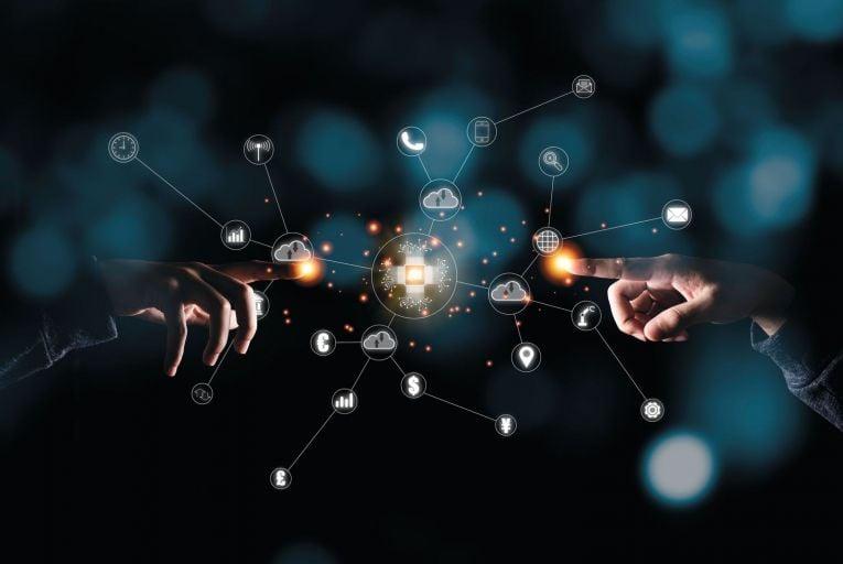 Digital transformation lights a path through the darkness