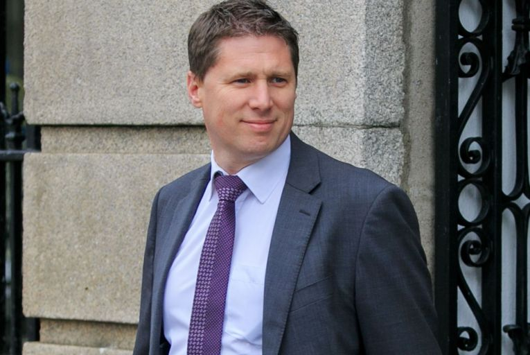 SF's Carthy lobbying for constituent on grant that party opposes